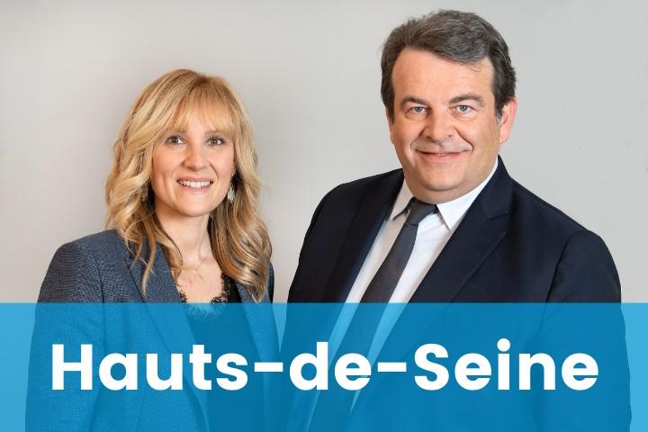 Hauts-de-Seine