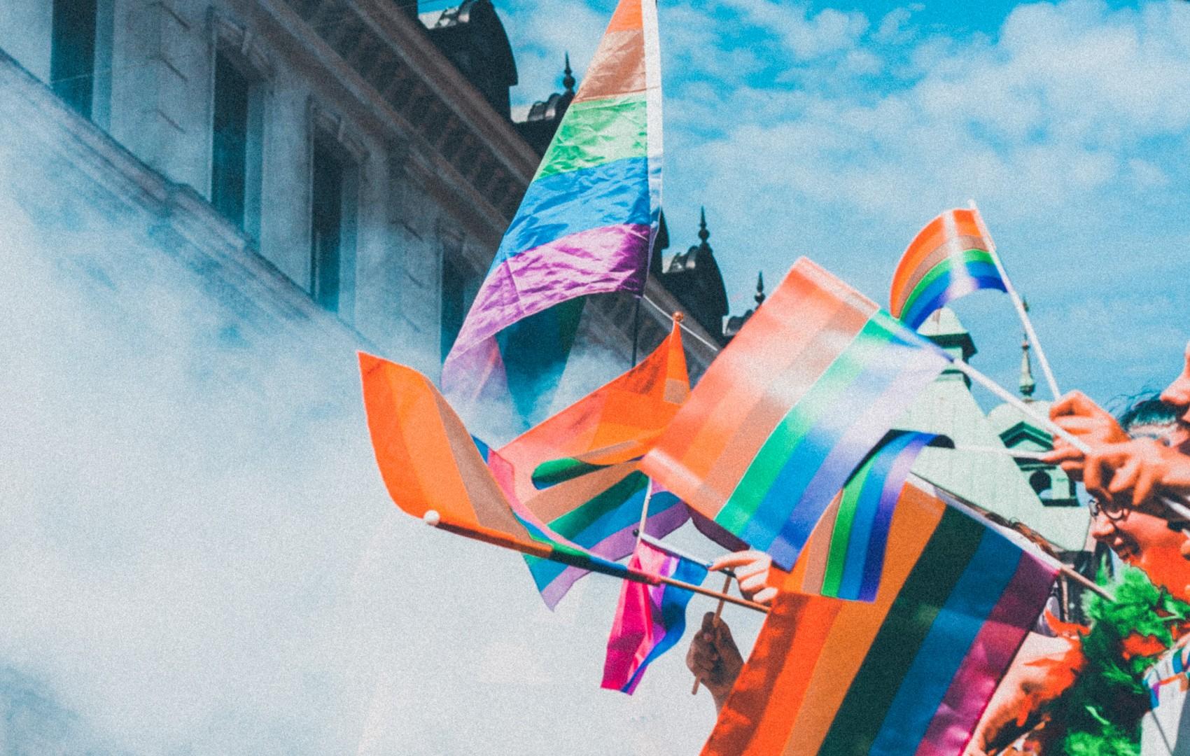 Défendre les droits des personnes LGBT+, une priorité européenne